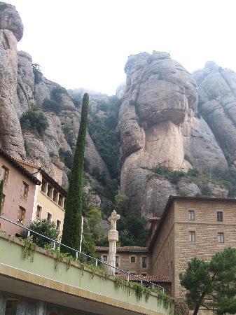 Монтсеррат, Испания: Montserrat