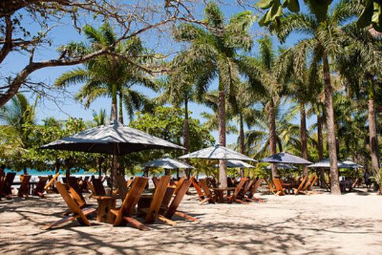 Playa Avellanas, Costa Rica : Lola's on Playa Avellana