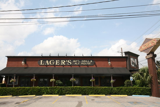 Lager's Int'l Ale House