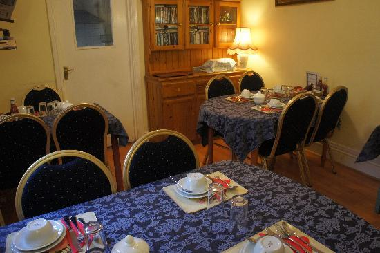 Oxford England Bed Breakfast Inns