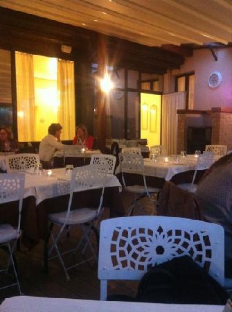 Desio, Italia: giardino esterno