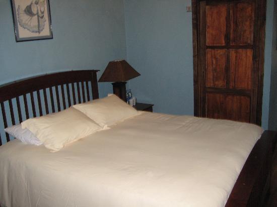 Casa Ordonez: Zimmer