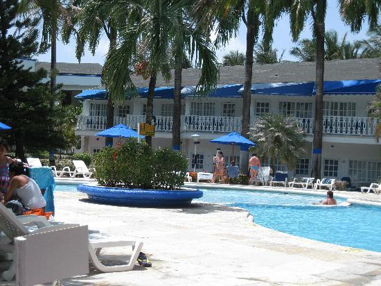 Royal Decameron Marazul : Piscine