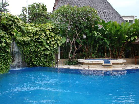 Ramayana Resort & Spa: hotel