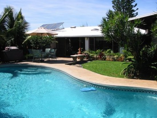 Photo of Kaimalino Homestay Bed And Breakfast Kailua