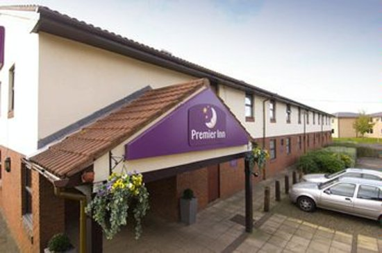 Premier Inn Preston South (Cuerden Way) Hotel