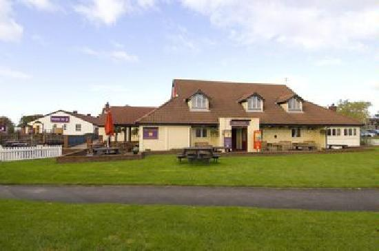 Premier Inn Preston South (Cuerden Way) Hotel: Preston South (Cuerden Way)