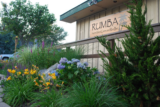 Rumba : You'll know when you're there