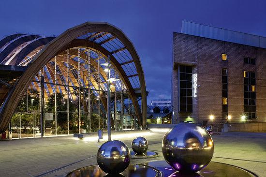 Photo of Novotel Sheffield Centre