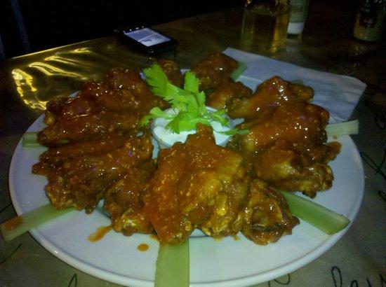 The Nine Eleven Tavern Buffalo Restaurant Reviews