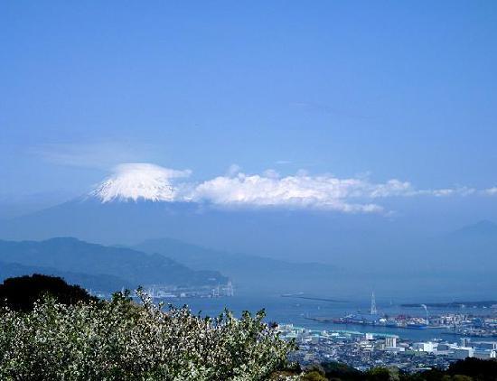 Shizuoka, Japan: Nihondaira