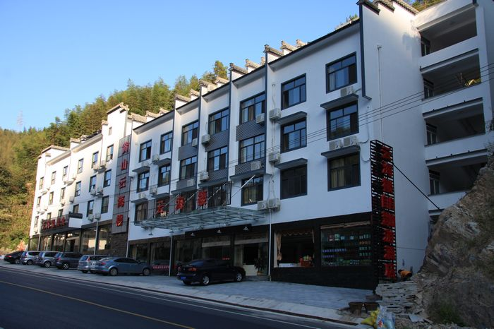 Yunhailou Hotel: getlstd_property_photo