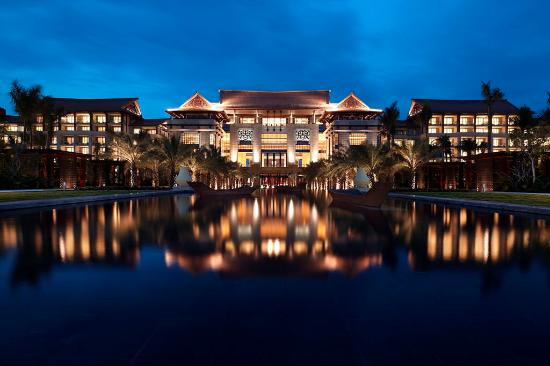 Renaissance Sanya Resort & Spa: getlstd_property_photo