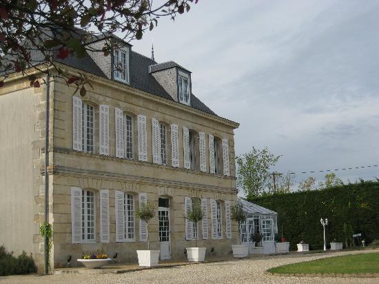 Hotel Chateau Beau Jardin: Chateau Beau Jardin