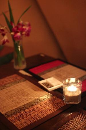 Lagoon Room Restaurant : LR1
