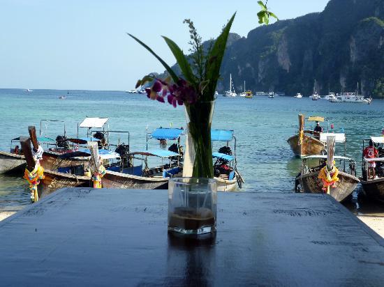 Lagoon Room Restaurant : LR2