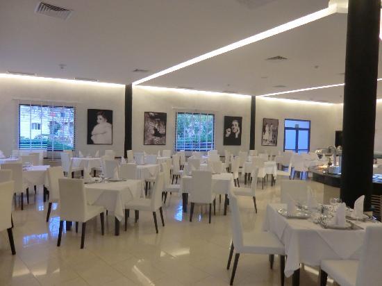 Sirenis Punta Cana Resort Casino & Aquagames: Italian restaurant
