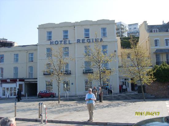 The Regina Hotel: Regina Hotel