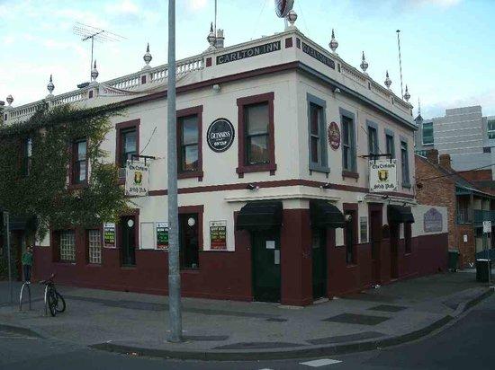 The Corkman Irish Pub Hostel