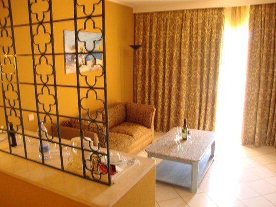 Falesia Hotel: bedroom
