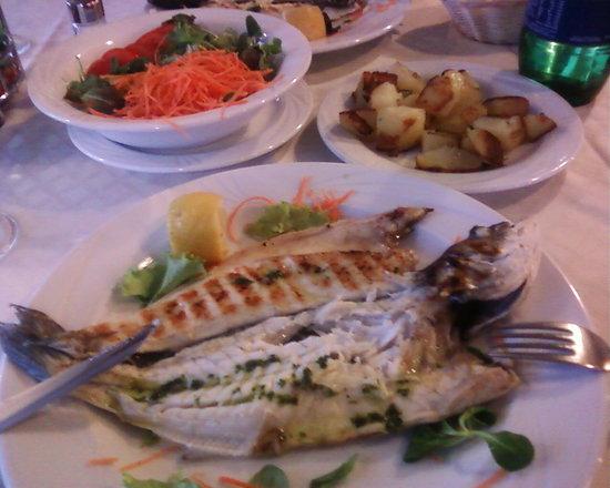La Pescatrice Di Obertini Bortolo : Nicht schlecht