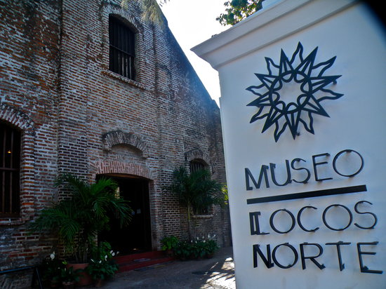 complete and non-biased history - Review of Museo Ilocos Norte