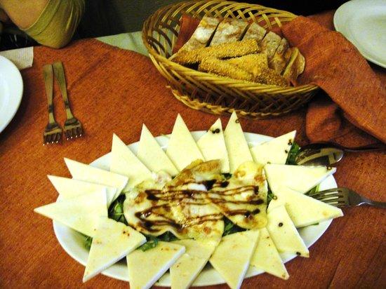 Expanificio: le fromage expanifico