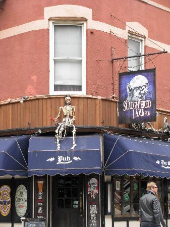 Greenwich Village: im village