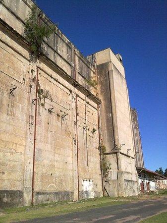 Museo de la Revolucion Industrial