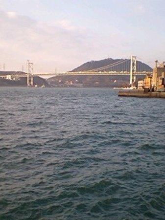 Kanmon Bridge