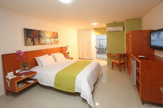 Hotel Atrium Plaza: Habitacion Preferencial
