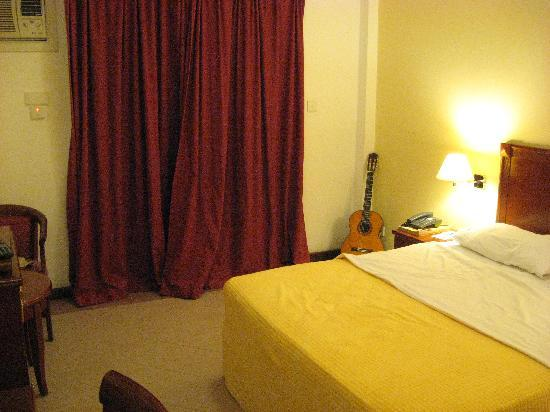 Heritage Motel: My room