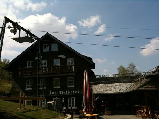 Willingen, Alemania: Wilddieb