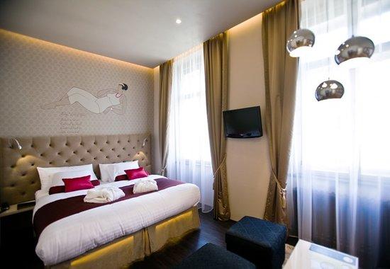 布拉格珠寶設計酒店
