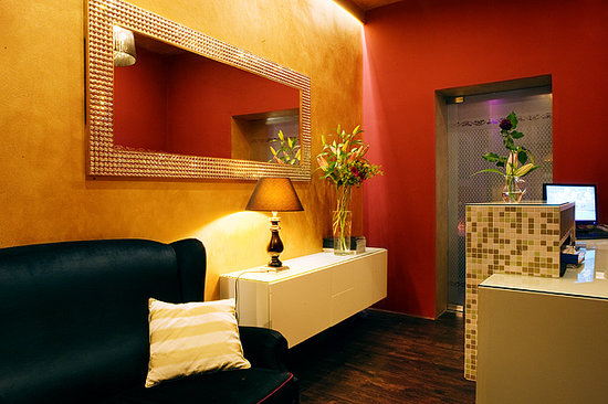 design hotel jewel prague czech republic reviews
