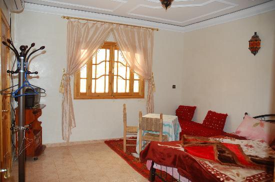 Azilal, Marruecos: chambre N°1