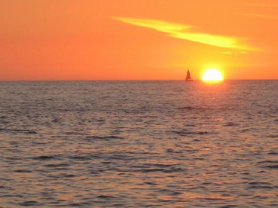 Friendly Vallarta Resort : ahhhhh the sunsets