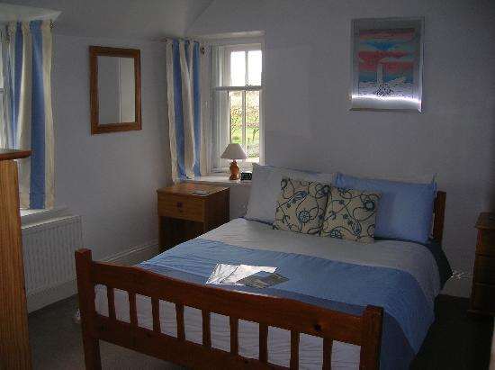 Roslin Cottage: Ben Ledi Room