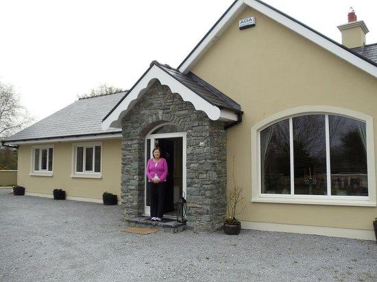 Glenbrook House