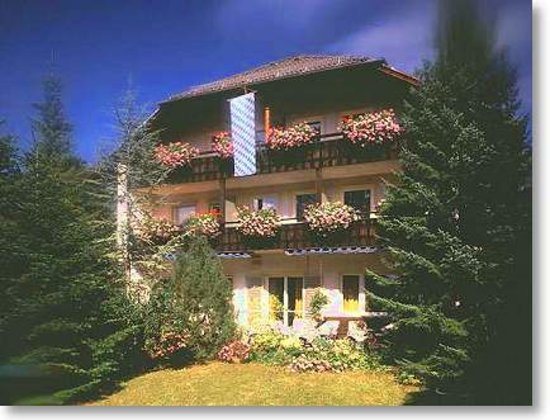 Photo of Hotel Bavaria Garmisch-Partenkirchen