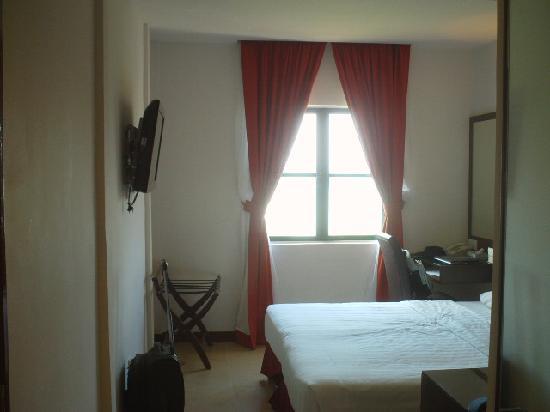 Bella Vista Waterfront: Deluxe room