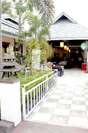 Wiangsiri Lamphun Resort: Wiangsiri Restaurant