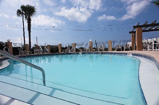 Picture Of Emerald Coast Inn Suites