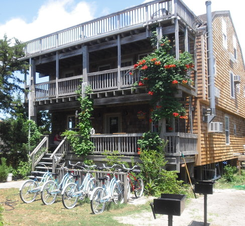 Bed And Breakfast Ocracoke Nc