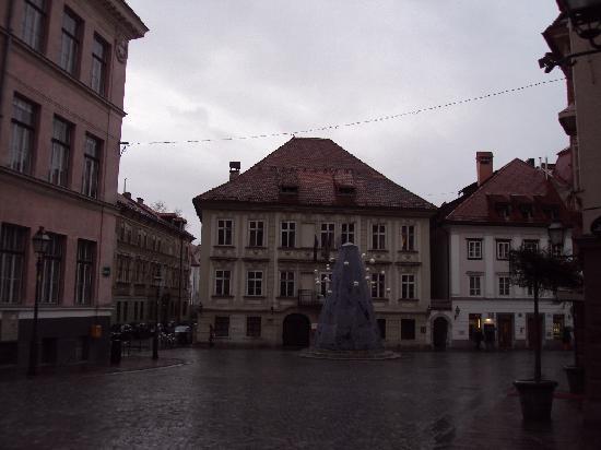 Ljubljana Slovenia 1