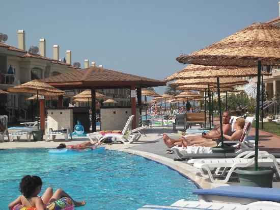 Sunset Beach Club: Hidden Gem - Affordable Luxury