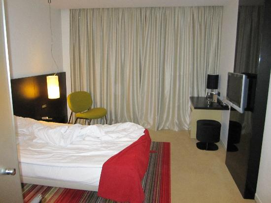 mOdus Hotel: Room