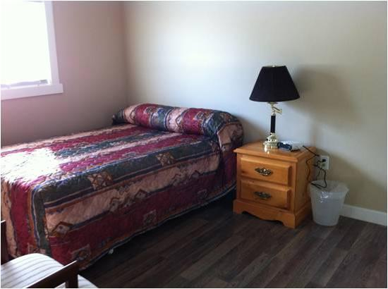 Pictou, Canada: Bedroom