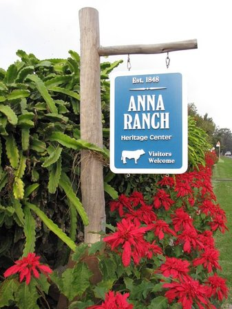 ‪Anna Ranch Heritage Center‬