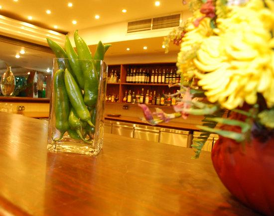 Fairuz : bar